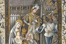 medieval xmas
