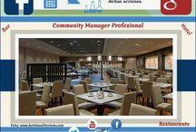 #Community Manager / Community Management en turismo
