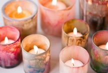 Candles / http://www.goinutty.scent-team.com  The World's Best Performing Candles!