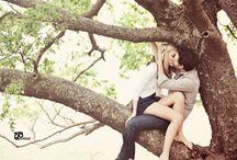 Engagement / by Layni Trosclair