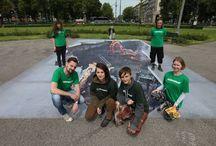 Greenpeace / Z Greenpeace wspólnie dla przyrody :)