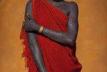 Africa bikini