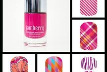 Jamberry  / by Courtney Buell Whittington