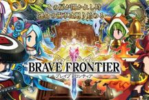 Brave Frontier Hack Tool 2015 – Unlimited Gold, Gems, Energy