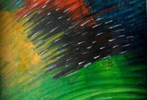 Obrazy / moje dzieła