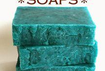 Sæbe/soap