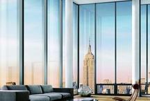 Panoramic Views of NYC