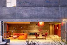 beton / elewacje