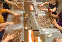 Chocolate Education
