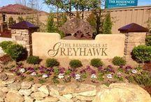 Granite Bay Real Estate - Greyhawk