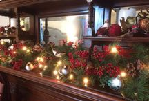 An Idlewyld Inn Christmas / It's beginning to look a lot like Christmas.... / by Idlewyld Inn & Spa