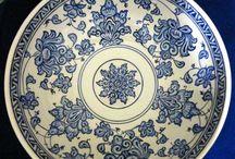 pratos porcelana