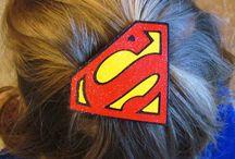 Super girl\boy