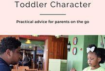 Toddlers & Parenting