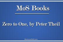 MoS: Books