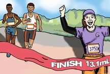 Why I ❤️ running