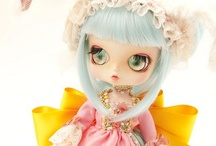 Byul / Photos of Byul dolls (Dal's doll best friend).