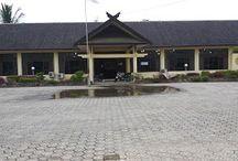 Alamat Sekolah di Kabupaten Barito Utara