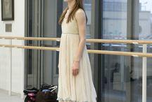 Balett...it all begins