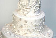 cakes / by Katrina Vernon