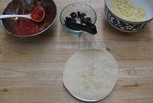 Food prep- snack ideas
