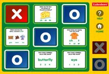 Phonics Apps / Skill building apps that can be used during guided reading.