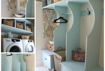 ideas for utility room