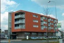 Nieuwbouw - Appartementen