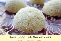 Coconut / Recipes and ideas for coconut