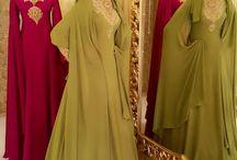 brud klänningar