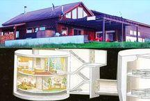 Özel evler