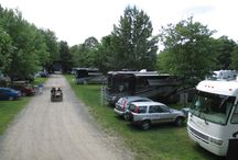 Lamb City Campground / Camping ~ RVing ~ Tenting ~ Hiking ~ Canoeing ~ Activities