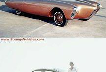 Oldsmobile / GM G : 1897-2004
