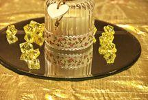B Precious Candles
