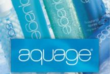Aquage Hair Product