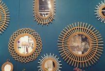 murs miroirs