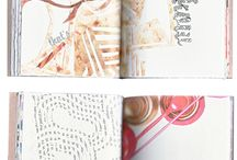 Sketches books