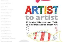 Books about Art & Creativity / by Responsive Classroom