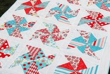 Sewing or Quilting Projects / by Judi Vrieling