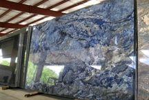 Granitos mármores ônix etc...