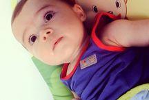 My Baby Boy / eternal love