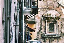 Napoli / Next stop