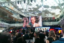 The Avengers: Age of Ultron Premiere / The Avengers: Age of Ultron Premiere in Westfield, London on Tuesday, 21st April 2015