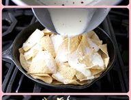 Cast Iron recipes  / Cast iron recipes