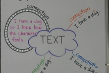 Reading strategies- making connections