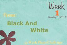 Photography challenge week 1