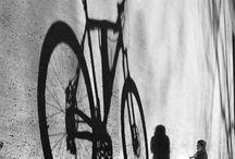 Road Biking / by Melody Hooker