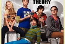 The Big Bang Theory / by Thilde