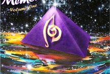 Strings of Light Ministres / Music Album Art