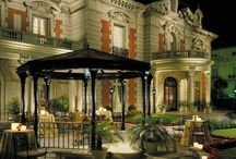 the most fascinate hotels in the world